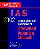 Wiley IAS 2002