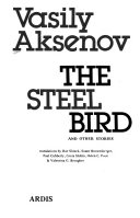 The Steel Bird  and Other Stories