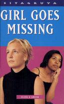 Girl Goes Missing