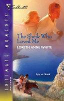 The Sheik Who Loved Me