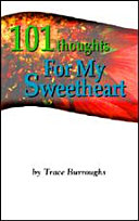101 Thoughts for My Sweetheart