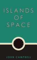 Islands of Space Pdf/ePub eBook