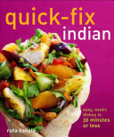 Quick Fix Indian