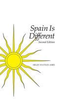 Spain is Different [Pdf/ePub] eBook