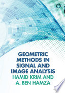 Geometric Methods in Signal and Image Analysis Book