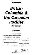 Frommer s British Columbia   the Canadian Rockies Book PDF