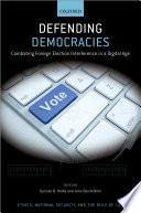 Defending Democracies Book PDF