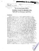 The Land Reform Program, 1966-67