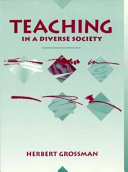 Teaching in a Diverse Society