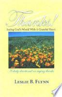 Thanks! Book