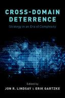 Cross-Domain Deterrence [Pdf/ePub] eBook