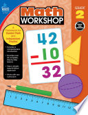Math Workshop Grade 2