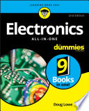 """""""Electronics All-in-One For Dummies"""" by Doug Lowe"""