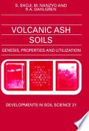 Volcanic Ash Soils
