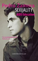 Pedro Zamora  Sexuality  and AIDS Education