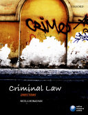 Criminal Law Directions