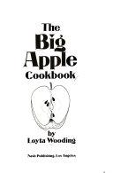 The Big Apple Cookbook
