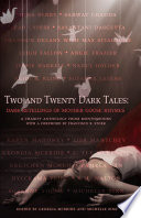 Two and Twenty Dark Tales