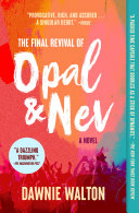 The Final Revival of Opal & Nev Pdf/ePub eBook