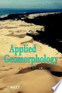 Applied Geomorphology