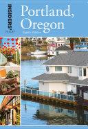 Pdf Insiders' Guide® to Portland, Oregon Telecharger
