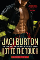 Hot to the Touch Pdf/ePub eBook
