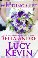 The Wedding Gift: Four Weddings and a Fiasco, Book 1 image