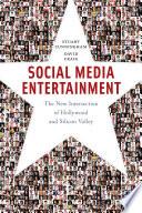 Social Media Entertainment Book