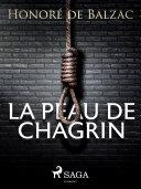 La Peau de Chagrin Pdf/ePub eBook