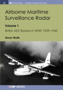 Airborne Maritime Surveillance Radar [Pdf/ePub] eBook