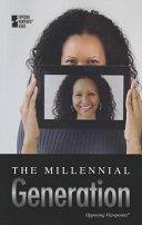The Millennial Generation Book PDF