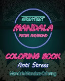 Anti Stress Coloring Book Book