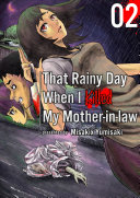 That Rainy Day When I Killed My Mother-in-law Book