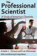 The Professional Scientist