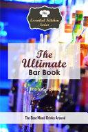 The Ultimate Bar Book Book