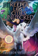 Unlocked Book 8.5 Pdf/ePub eBook