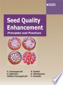 Seed Quality Enhancement Principles And Practices Book PDF