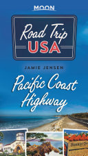 Road Trip USA Pacific Coast Highway [Pdf/ePub] eBook