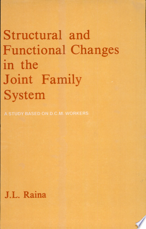 Structural+and+Functional+Changes+in+the+Joint+Family+System