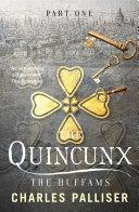 The Quincunx: The Huffams [Pdf/ePub] eBook