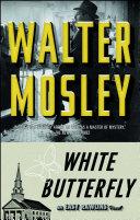 White Butterfly Pdf/ePub eBook
