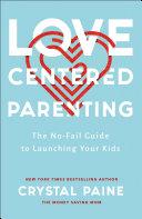 Love-Centered Parenting Pdf/ePub eBook