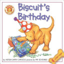 Biscuit s Birthday Book PDF