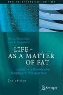 LIFE - AS A MATTER OF FAT Pdf/ePub eBook