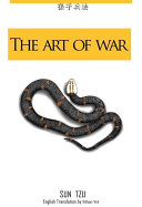 The art of war Pdf/ePub eBook