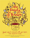 The Family Dinner [Pdf/ePub] eBook