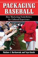 Packaging Baseball Book
