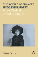 The Novels of Frances Hodgson Burnett ebook