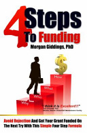Four Steps to Funding