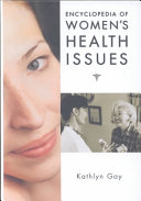 Encyclopedia of Women's Health Issues